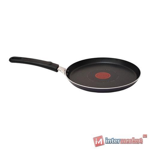 Сковорода Tefal TENDANCE Black Current 04035322