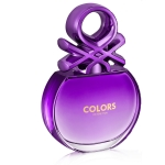 Туалетная вода Colors de Benetton Purple Benetton,80ML