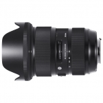Объектив Sigma AF 24-35mm f/2 DG HSM Canon EF