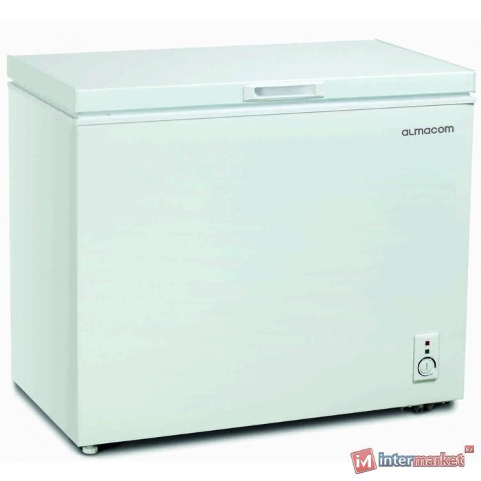 Морозильник Almacom AF1D-150, White
