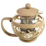 Чайник заварочный Apollo MLS-75, 750мл