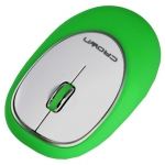 Мышь CROWN CMM-931W Green USB