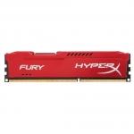 Модуль памяти Kingston HyperX Fury, HX318C10FR/4, DDR3, 4 GB