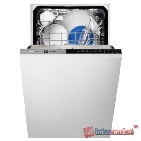 Посудомоечная машина Electrolux-BI ESL 94300 LO