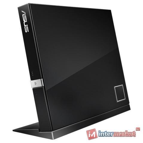 ASUS SBW-06D2X-U Black