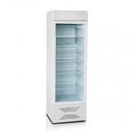 Холодильная Витрина REBUS SCGP 181 Белый фронт