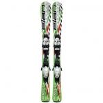 Лыжи горные Formula S QS + EL 7.5 - 150 - 17-18