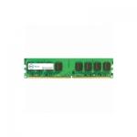 Оперативная память Dell/16 Gb/RDIMM/2400 MHz/2RX8 Certified Memory Module