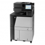 МФУ HP Color LaserJet Enterprise flow MFP M880z+NFC