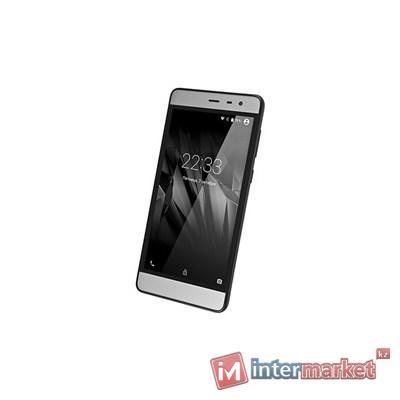 Смартфон Micromax Q4251 Black/Grey