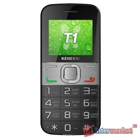 Мобильный телефон KENEKSI T1 black