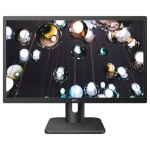 "Монитор AOC 22E1D TN,21,5"",16:9 FHD (1920x1080 при 60 Hz),250cd/m2,1000:1,20M:1,170/160,2ms,VGA,DVI,HDMI,Speakers,Black"