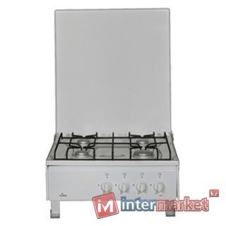 Плита газовая Flama ANG1401-W
