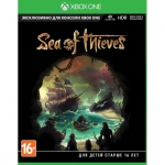 Sea of Thieves X-Box One