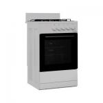 Кухонная плита SHIVAKI APETITO-50-00 G grey