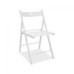 Signal SMART II стул складной белый
