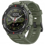 Смарт часы, Xiaomi, Amazfit T-Rex A1919,Army Green
