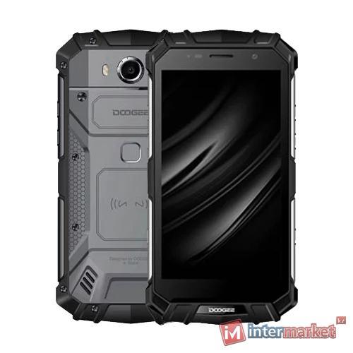 Смартфон DOOGEE S60 Lite Mineral Black