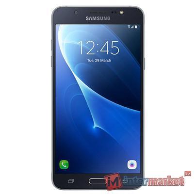 Смартфон Samsung Galaxy J7 (2016) black