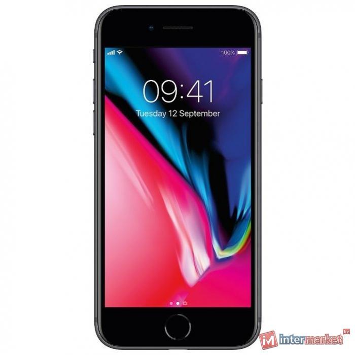 Смартфон Apple iPhone 8 64GB, Space Grey