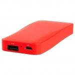 Зарядка для мобильных устройств,  iconBIT FTB 2800 A, Red