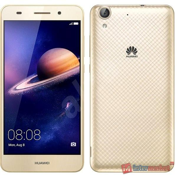 Смартфон Huawei Y6 II, Gold
