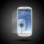 Защитная плёнка DELUXE Mobile Samsung S3